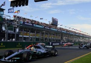 Formula 1: Το καλεντάρι της νέας σεζόν