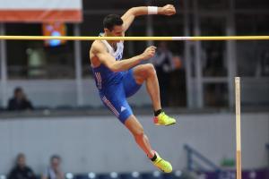 Παγκόσμιο Πρωτάθλημα κλειστού: Φιλιππίδης και Καραλής στον τελικό του επί κοντώ