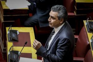 «Άγρια» κόντρα στη Βουλή! «Φωνές» υπέρ Σαββίδη: «Όπλο δεν μπήκε! Διακόψατε το πρωτάθλημα για να μην πάρει ο ΠΑΟΚ νταμπλ»
