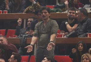 Παναθηναϊκός – Γιαννακόπουλος: Νέα τιμωρία από Euroleague