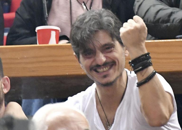 """Ο Γιαννακόπουλος """"τρέχει"""" το βόλεϊ του Παναθηναϊκού!   Newsit.gr"""