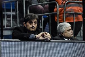 Γιαννακόπουλος: «Έχω μετανιώσει για την αντίδραση μου με Σπανούλη»