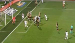 «Οφσάιντ το γκολ του ΠΑΟΚ σύμφωνα με την UEFA» – Η αντίδραση του «δικέφαλου του Βορρά»