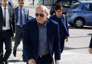 Γραμμένος: «Να δεσμευτεί το ελληνικό ποδόσφαιρο μέχρι την άλλη Παρασκευή»