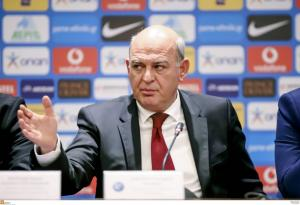 ΕΠΟ: «Τα περί απειλών από FIFA – UEFA μας προκαλούν θυμηδία»