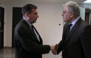 Καμίνης: Ο Τόσκας δεν κάνει τη δουλειά του – Να παρέμβει ο Πρωθυπουργός