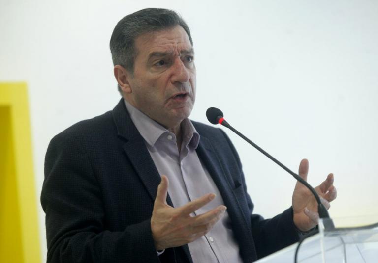 Καμίνης για καταδίκη Γερμενή: «Είναι μία απόφαση – σταθμός!» | Newsit.gr