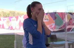 Άννα Κορακάκη: «Γι' αυτό έκλαψα»