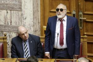 Απίστευτη καταγγελία Κουρουμπλή: «Υπήρξε σχέδιο πολυεθνικών για να «ρίξουν» την κυβέρνηση»