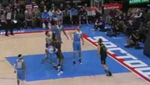 NBA: Ο Κουφός νίκησε τον Ντόρσεϊ! [vid]