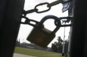 Superleague: Αναβλήθηκε το ΠΑΣ Γιάννινα – Απόλλων Σμύρνης! Έξαλλοι οι φιλοξενούμενοι