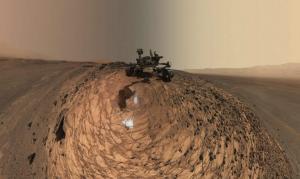 Ανακοινώσεις ΝΑΣΑ για τα ευρήματα στον Άρη
