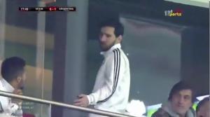 Ο Μέσι δεν άντεξε να βλέπει! Ισπανία – Αργεντινή 6-1 [vid]