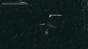 Βρήκε τη μοιραία πτήση MH370 στο Google Earth – «Τρύπες από σφαίρες στα συντρίμμια»