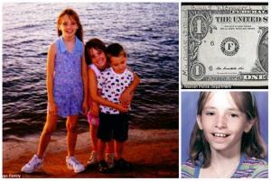 Μυστηριώδες μήνυμα σε χαρτονόμισμα – Θρίλερ με 11χρονη που εξαφανίστηκε πριν από 19 χρόνια