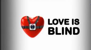 Απίστευτο: θα αναζητήσει σύντροφο στο «Love is Blind»