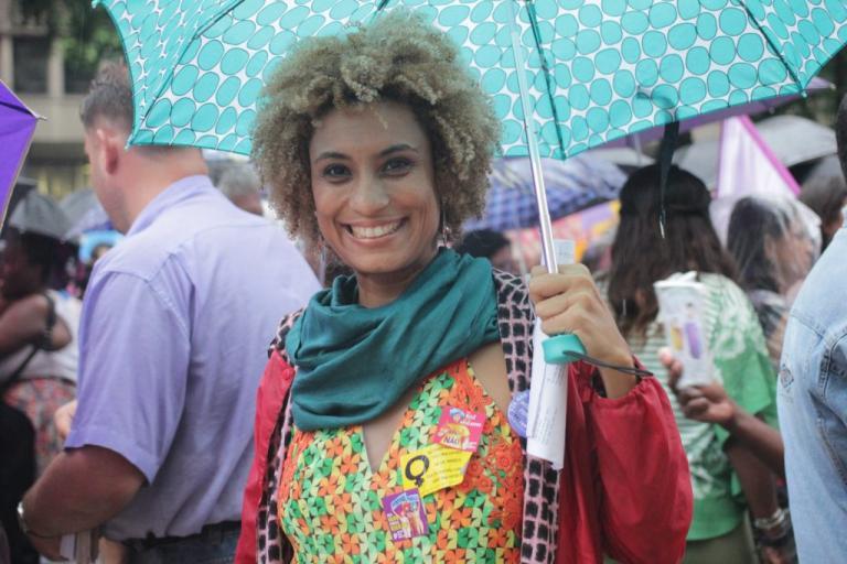 «Αναταραχές» στο Ρίο Ντε Τζανέιρο: Εκτέλεσαν την Marielle Franco – Ήταν ο «φύλακας άγγελος» των φτωχών | Newsit.gr