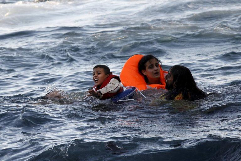 Ναυάγιο στο Αγαθονήσι: Συγκλονίζει ψαράς! «Είδα νεκρή έγκυο γυναίκα» | Newsit.gr