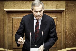 Ρατσιστικό παραλήρημα βουλευτή της ΝΔ: «Απαγορεύω στους γύφτους να με ψηφίζουν!» [vid]