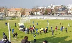 «Σοκ» στην Κροατία! Πέθανε εντός αγωνιστικού χώρου 25χρονος επιθετικός