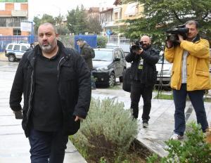 Δικηγόρος Ολυμπιακού: «Δεν επιδέχεται αμφισβήτηση ο τραυματισμός του Γκαρθία»
