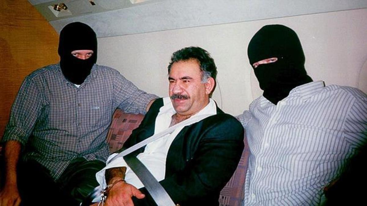 Η CIA έδωσε τον Οτσαλάν στην Τουρκία – Οι αποκαλύψεις του γερακιού της Άγκυρας | Newsit.gr