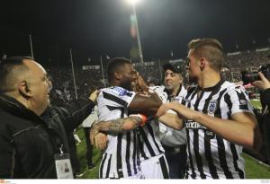 """Ποδοσφαιριστές ΠΑΟΚ: """"Επιχειρούν να στρέψουν την κοινή γνώμη εναντίον του Σαββίδη"""""""