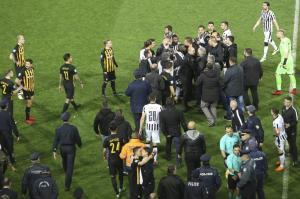 Superleague: Βαρύτατο κατηγορητήριο! Κλήθηκαν σε απολογία ΠΑΟΚ, Σαββίδης και Μίχελ