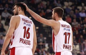 Ολυμπιακός: Χάνει ΤΣΣΚΑ ο Παπανικολάου! Τι ισχύει με Μάντζαρη…