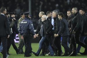 ΠΟΑΣΥ: «Η τελευταία πράξη του προαναγγελθέντος θανάτου του ελληνικού πρωταθλήματος»