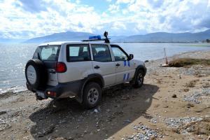 Αλεξανδρούπολη: Πτώμα άντρα σε προχωρημένη σήψη εντοπίστηκε σε παραλία