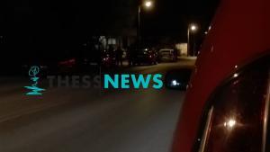 Πυροβολισμός σε διαμέρισμα της Θεσσαλονίκης – Ένας τραυματίας