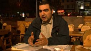 Γάζωσαν δημοσιογράφο! Χαροπαλεύει στο νοσοκομείο – Πέθανε η γυναίκα του