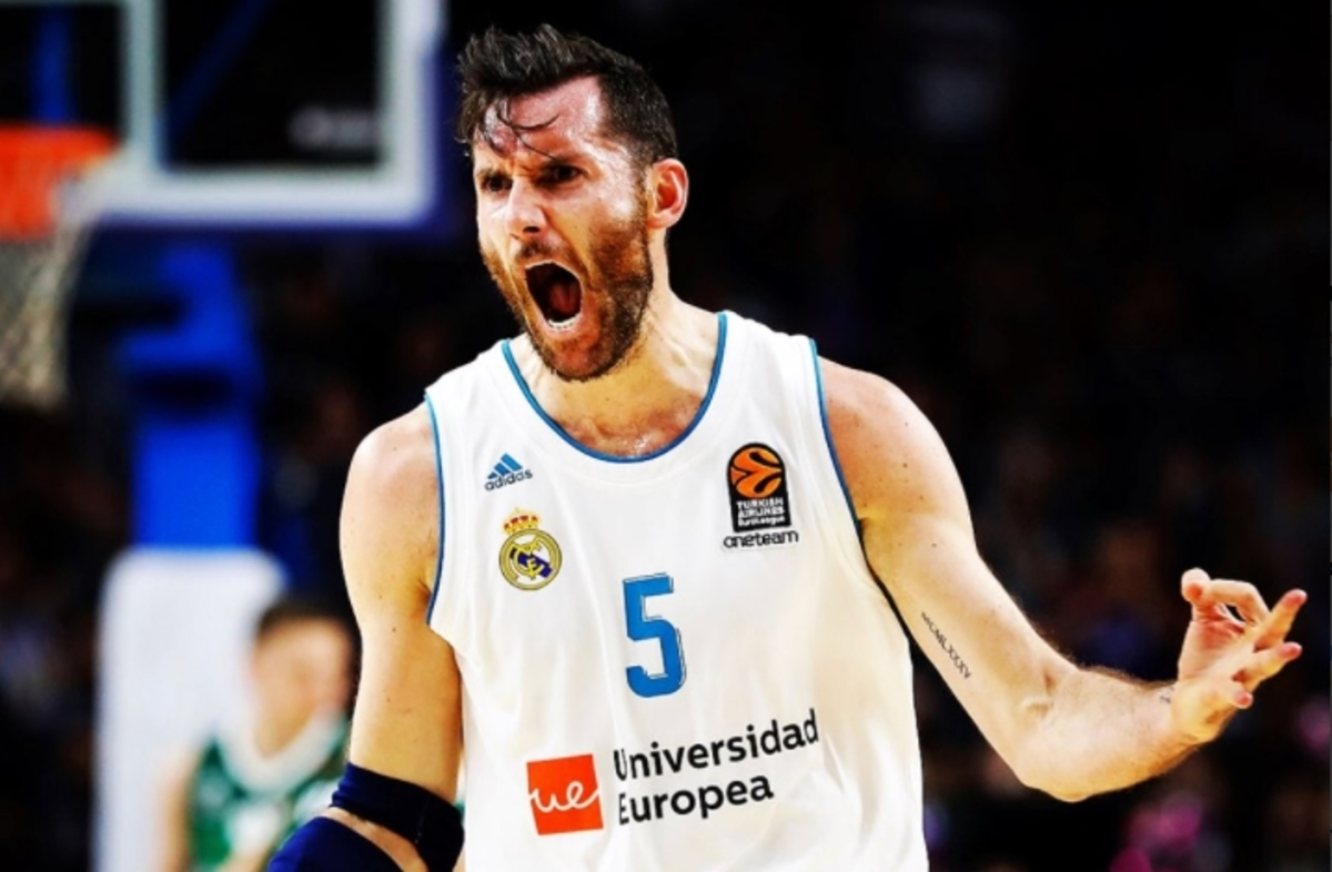 Euroleague: Δεν αφήνει την 4η θέση η Ρεάλ! Βαθμολογία και πρόγραμμα   Newsit.gr