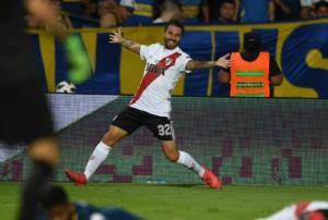 Η Ρίβερ «σήκωσε» το Super Copa! Ο Σκόκο «κάρφωσε» την Μπόκα [vid]