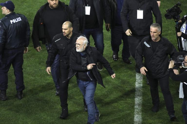 Η Ομοσπονδία Ευρωπαϊκών Συλλόγων απέβαλε τον ΠΑΟΚ! | Newsit.gr