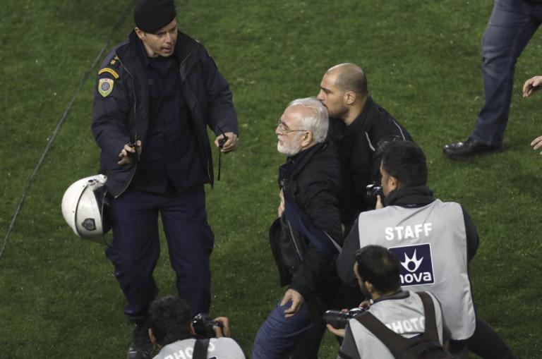 Πειθαρχική δίωξη κατά Σαββίδη και ΠΑΕ ΠΑΟΚ! Με ποιες ποινες απειλούνται | Newsit.gr