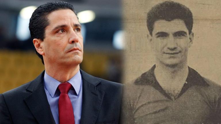 Στο πένθος «βυθίστηκε» η οικογένεια του Γιάννη Σφαιρόπουλου | Newsit.gr