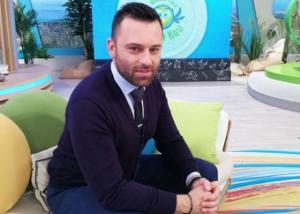Masterchef: Ο Συμεωνίδης συναντήθηκε με τον chef που τον έβγαλε από το παιχνίδι! [pics]
