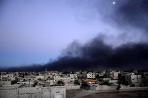 «Σύννεφα» γενικευμένου πολέμου στην Συρία – «Συμμαχικές» επαφές για συντονισμένη απάντηση στον Άσαντ