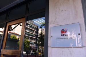 ΣΥΡΙΖΑ για ρατσιστικές δηλώσεις Δαβάκη: Κάθε μέρα και πιο χαμηλά η ΝΔ