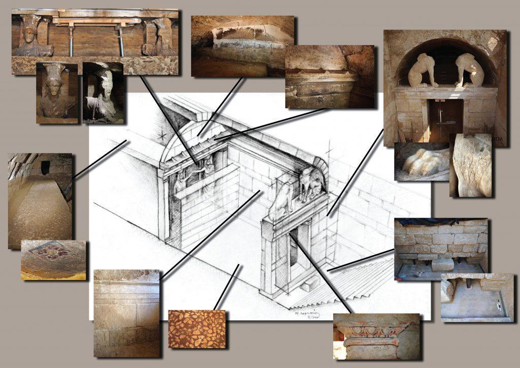 """Αμφίπολη: Το απίστευτο μυστικό! – Τι """"περίεργο"""" έχει ο τάφος"""