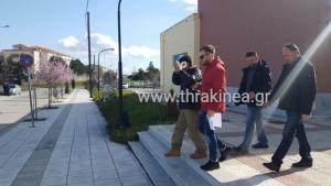 Αυτός είναι ο Τούρκος που πέρασε μεθυσμένος τα σύνορα και πιάστηκε στην Ελλάδα