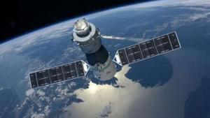 Θέμα ημερών η πτώση διαστημικού σταθμού στη Γη – Και η Ελλάδα στη ζώνη πτώσης