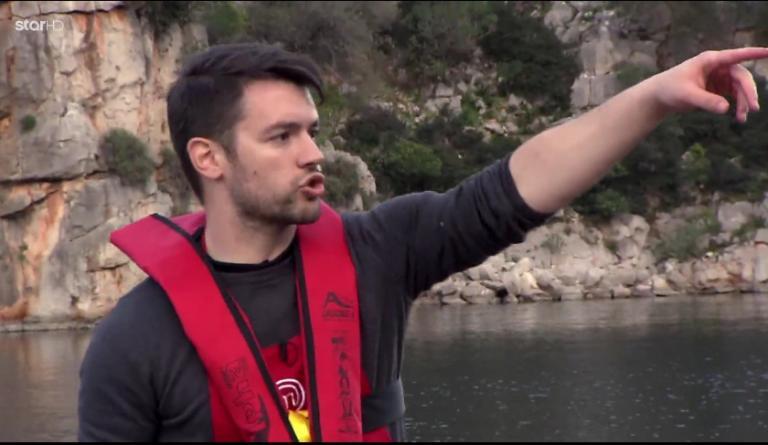 Masterchef: Οργή στο twitter μετά το θερμό επεισόδιο Γλωσσίδη με Τιμολέοντα! | Newsit.gr