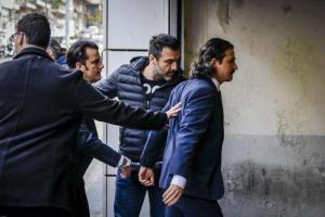 Όχι στην έκδοση των 8 Τούρκων αξιωματικών – Ομόφωνη η απόφαση