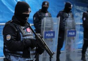 Τουρκία λαθρεμπόριο πυρηνικά