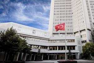Τουρκία: Απαράδεκτη η ανακοίνωση της Ε.Ε.