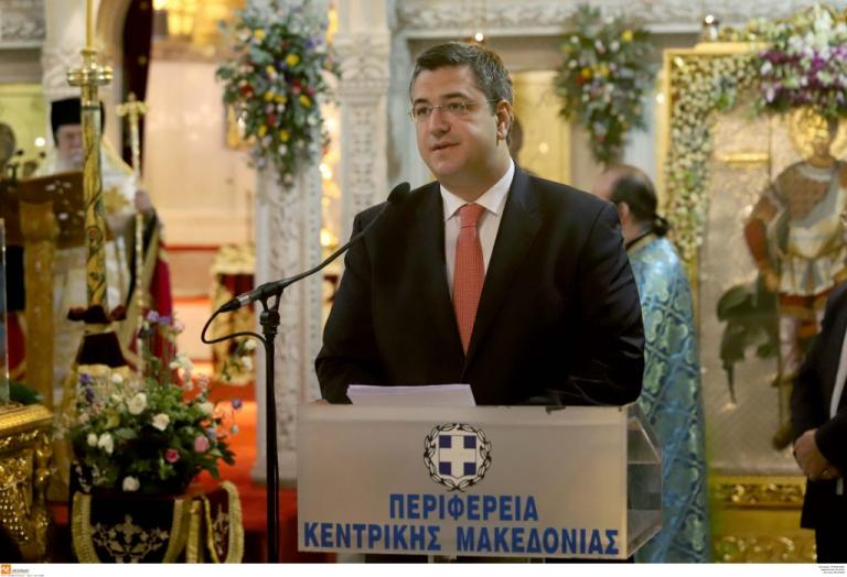 Κεντρική Μακεδονία: Η παραίτηση Παπά έφερε «ανασχηματισμό» στην Περιφέρεια   Newsit.gr