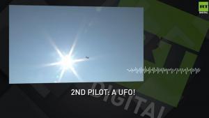 Πιλότοι είδαν UFO στην Αριζόνα – «Δεν ήταν αεροπλάνο» [vid]